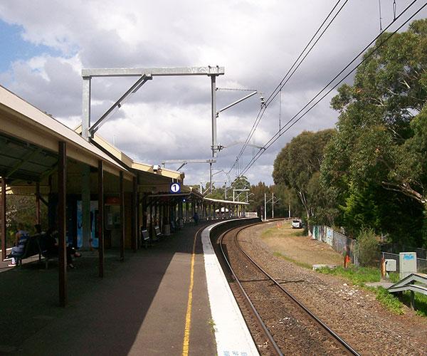 Missing 10yo boy found dead at NSW train station