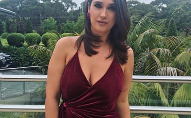 MKR's Sonya Mefaddi apologises for THAT dinner party