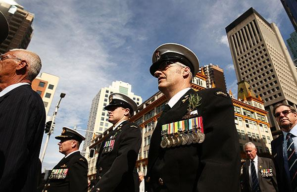 5 of the best ANZAC day dawn services