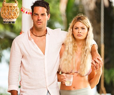 "Bachelor In Paradise's Megan Marx admits: ""I wouldn't marry Jake!"""