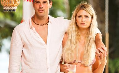 """Bachelor In Paradise's Megan Marx admits: """"I wouldn't marry Jake!"""""""