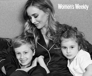 Bec Judd lifts the lid on motherhood.