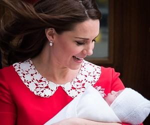 It takes a village: Meet Kate Middleton's Royal Baby glam squad