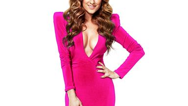 """Reality star Jackie Gillies has a message for her sceptics: """"I'll prove you wrong!"""""""