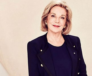 Ita Buttrose to depart from Studio 10