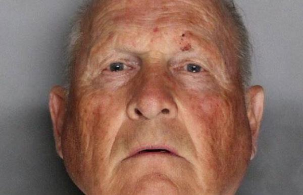 Ex-cop arrested as suspected notorious Golden State Killer