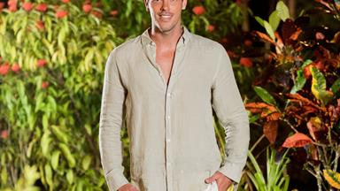 """EXCLUSIVE: Bachelor in Paradise's Jake Ellis admits """"I would propose to Megan Marx!"""""""