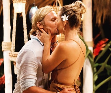 Bachelor in Paradise's Sam Cochrane and Tara Pavlovic talk babies