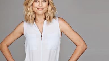 Weekend Today co-host Allison Langdon talks TV, career highlights and the joys of motherhood