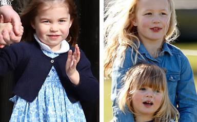 Royal rascals: How many great-grandchildren does The Queen have?