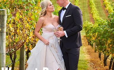 Bachelor In Paradise's Keira Maguire & Jarrod Woodgate: Our dream wedding!
