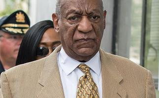 Celebs react to the Bill Cosby Guilty verdict