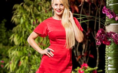 Bachelor in Paradise's Ali Oetjan to become the next Bachelorette