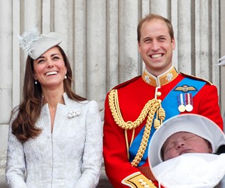 Prince William, Duchess Catherine, Royal Baby