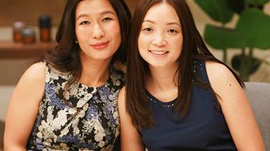 My Kitchen Rules' Suong opens up about the tragic loss of her first child