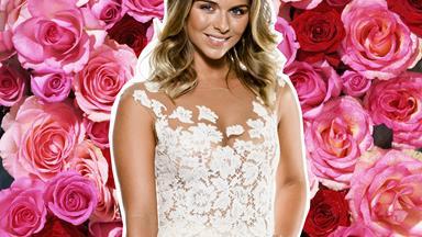 Tara Pavlovic and Sam Cochrane reveal their wedding plans!