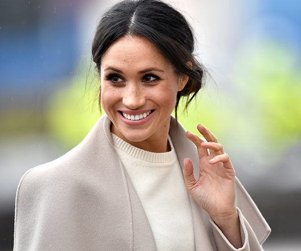 Someone tweeted that Meghan Markle is pro-choice, but that's a big no no for a royal