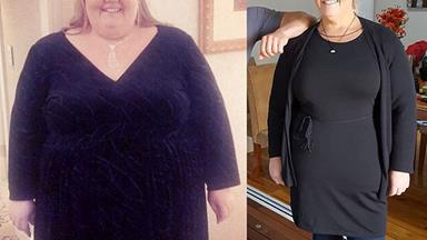 "How this woman lost 112 kilograms: ""At my heaviest, I thought I was going to die"""