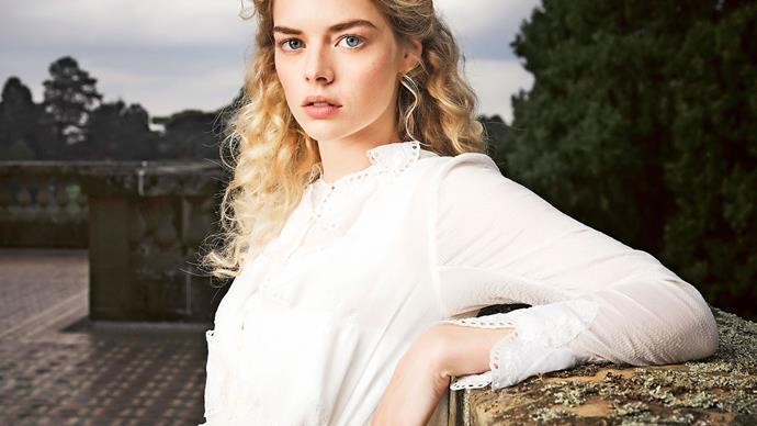 Samara Weaving