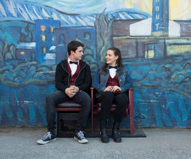 Get ready for some more 13 Reasons Why