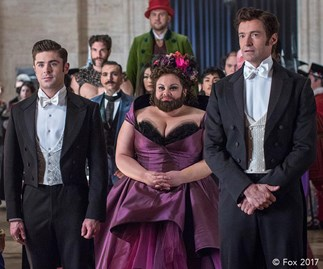 7 stories behind your favourite songs from 'The Greatest Showman'