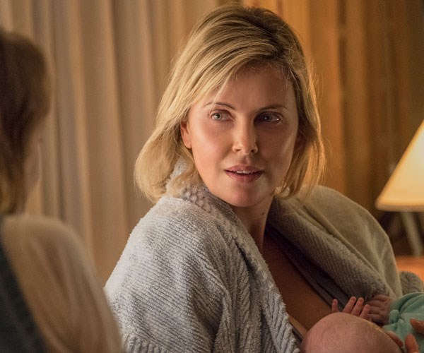 Tully starring Charlize Theron: This could be the realest movie on motherhood ever