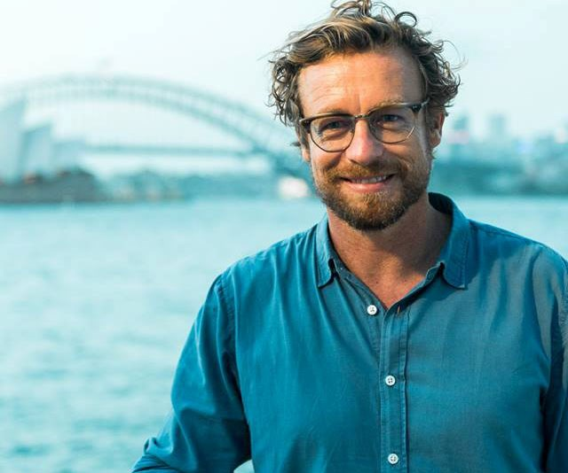 simon baker breath