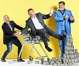 Masterchef kitchen confessions: The judges reveal their top 6 secrets from the set