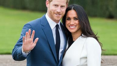 Fit for royalty! Prince Harry and Meghan Markle have chosen their wedding day carriage