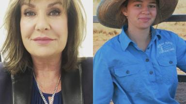 """Tracy Grimshaw warns parents not to """"pile-on"""" bullies after interview with Dolly Everett's parents"""
