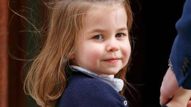 This is why the royals didn't share any new Princess Charlotte birthday photos