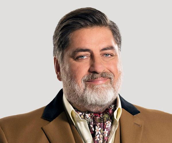 MasterChef Judge Matt Preston's sexy selfie is causing a stir online