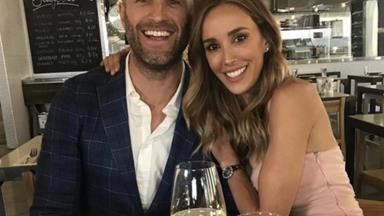 Rebecca Judd reveals how she and husband Chris keep their marriage strong after seven years