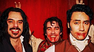 Iconic 'What We Do In The Shadows' given TV reboot; 'Harrow', 'Empire' and more renewed