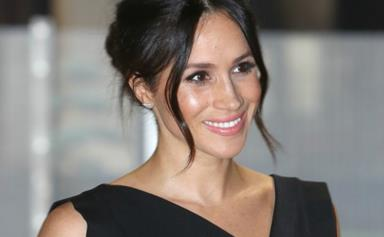 The reason why Meghan Markle won't have a maid of honour at her royal wedding