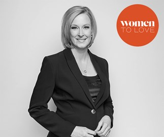Powerhouse Leigh Sales on why journalism is suffering for a lack of class diversity