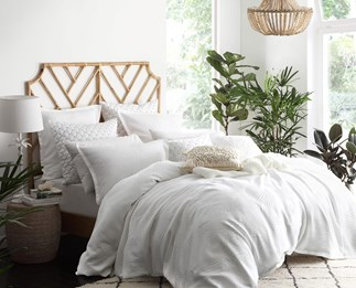 Win a bedlinen pack valued at over $1000