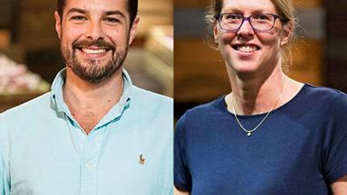 MasterChef 2018: Meet the contestants everyone will be talking about