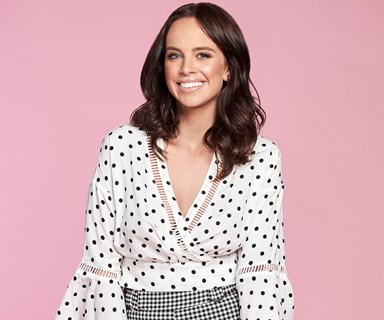 Meet the new 'Neighbours' star set to stir up trouble