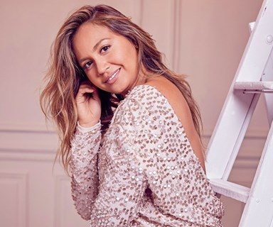 Jess Mauboy opens up about the pressure to win Eurovision: 'I'm so nervous!'