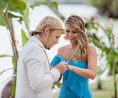 Bachelor In Paradise star Sam Cochrane's secret girlfriend revealed: 'He dumped her for Tara!'