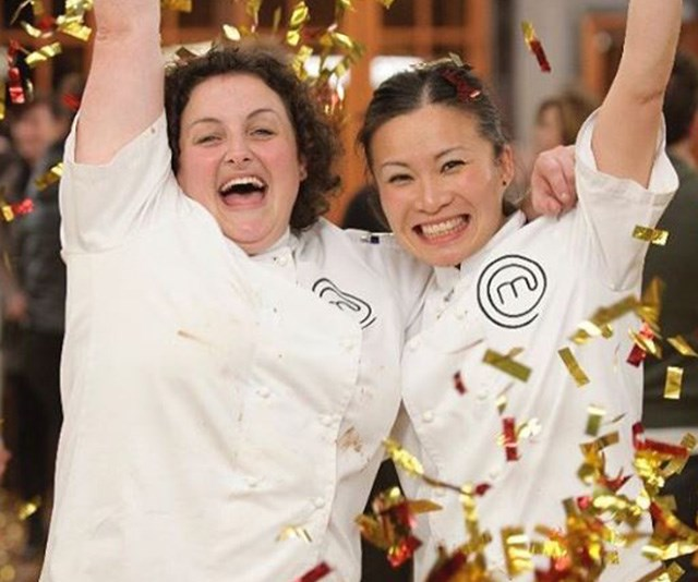 Masterchef Australia: Where are they now?
