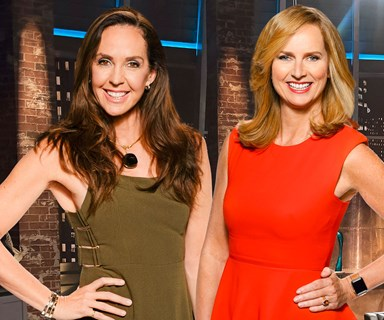 Shark Tank's Janine Allis and Naomi Simson share their secrets for launching a new business idea