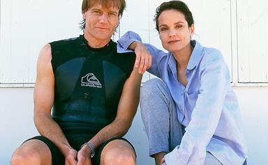 20 years since SeaChange first aired, find out where the cast are today