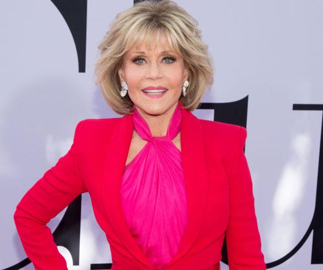 Jane Fonda, at 80, reveals why she's not having sex anymore