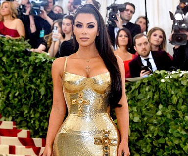 No food for days and living off tea... Is Kim Kardashian's Met Gala diet doing more harm than good?