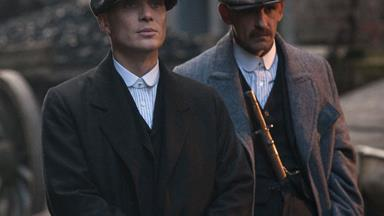 Peaky Blinders and The Resident to be renewed for more seasons