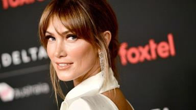 "Delta Goodrem says filming the new Olivia Newton-John biopic opened ""old wounds"""