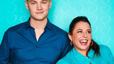 Why Eurovision hosts Myf Warhurst and Joel Creasey aren't deterred by critics