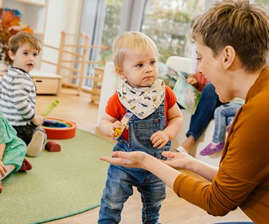 Budget 2018 childcare: less than three weeks left to sign up for the subsidy!